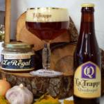 Bia La Trappe Quadrupel Hà Lan Bao Nhiêu Độ ?