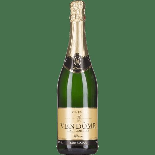 Rượu Vang Không Cồn Vendôme Mademoiselle Classic