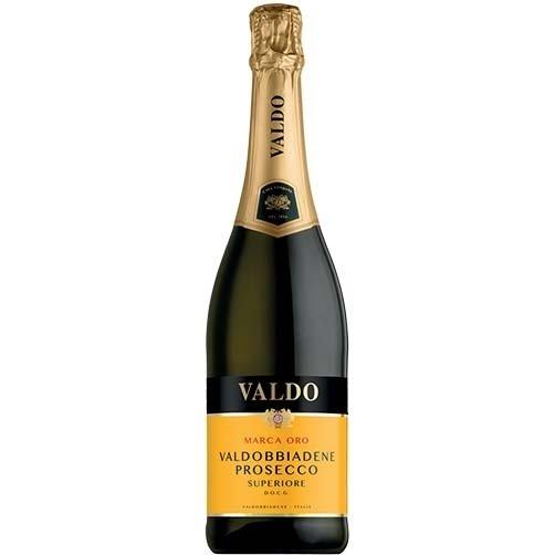Rượu Vang Sủi Tăm Valdo Valdobbiadene Prosecco Superiore
