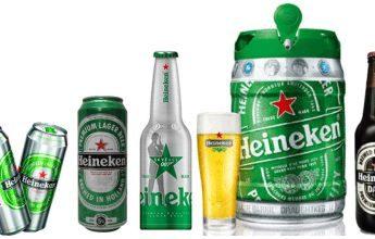 So Sánh Giá Bia Heineken Nhập Khẩu