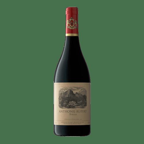 Rượu Vang Anthonij Rupert Syrah