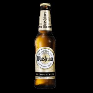 Bia Warsteiner Premium