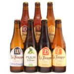 Tuyệt Chiêu Lưạ Chọn Bia La Trappe Hà Lan Cho Người Bắt Đầu Uống !
