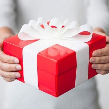 quà tặng tết