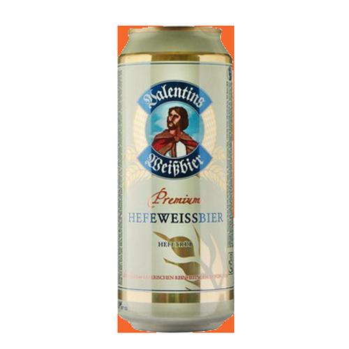 Bia Valentins Weibbier Hefeweissbier