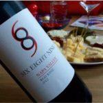 Rượu Vang Mỹ 689 Độc Đáo Ngay Từ Tên Gọi
