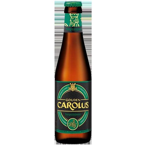 Bia Gouden Carolus Hopsinjoor