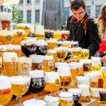 Bia Bỉ – Những Loại Bia Lạ Tai Nhưng Ngon Miệng !