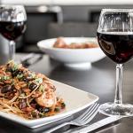 Bí Quyết Kết Hợp Giữa Rượu Vang Ý & Mỳ Ý !