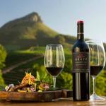 Sơ Lược Về Ngành Sản Xuất Rượu Vang Nam Phi !