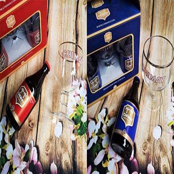 Hộp quà bia Chimay