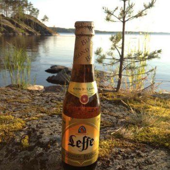 Bia Leffe - Dòng Bia Bỉ Được Mọi Người Yêu Thích !