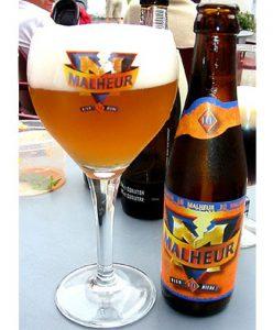 Bia Malheur 10 10% - Chai 330ml - Thùng 24 Chai 1