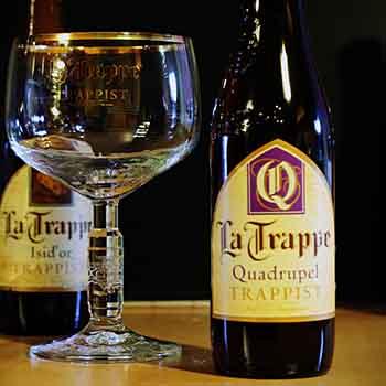Những Tác Dụng Của Việc Uống Bia La Trappe Mỗi Ngày ?