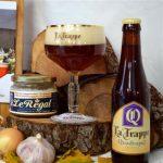 Bia La Trappe Quadrupel 10% Có Dễ Uống ?