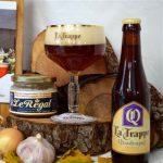 Bia La Trappe – Bí Quyết Nấu Bia Chưa Bao Giờ Được Tiết Lộ !