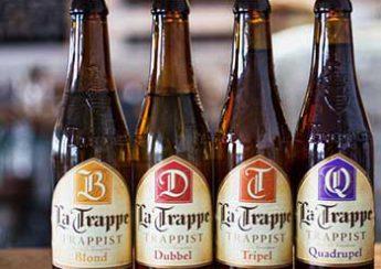 Bia La Trappe Loại Nào Đắt Nhất Hiện Nay