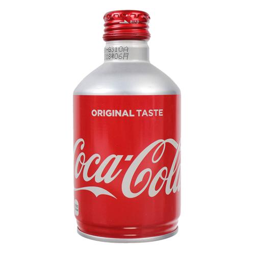 Coca Cola Nhật – Chai 300ml – Thùng 24 Chai