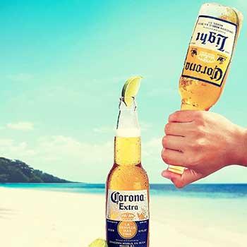 Mexico Cùng Niềm Tự Hào Mang Hai Tiếng Bia Corona