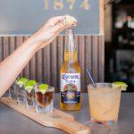 Vì Sao Bia Corona Phải Uống Kèm Chanh Và Muối ?