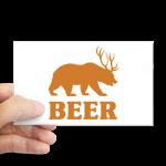 Điểm Danh Ba Loại Bia Gấu Bạn Có Thể Thử ?
