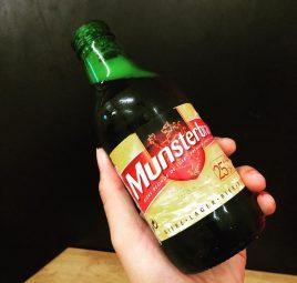 bia Munsterbrau