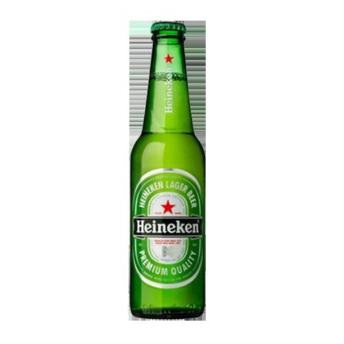 Bia Heineken Mini Pháp 5% – Chai 150ml – Bia Pháp Nhập Khẩu TPHCM
