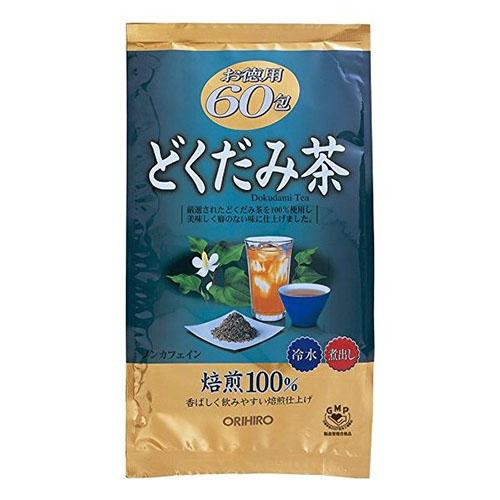 Trà Thải Độc Diếp Cá Orihiro Dokudami Tea – Đồ Uống Dinh Dưỡng TPHCM