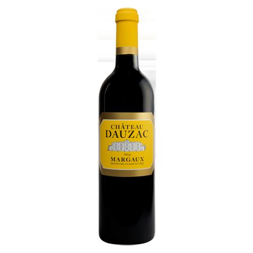 Rượu Vang Chateau Dauzac 13.5% – Rượu Vang Pháp Nhập Khẩu TPHCM