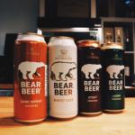 Điểm Nổi Bật Của Các Loại Bia Gấu Đức !
