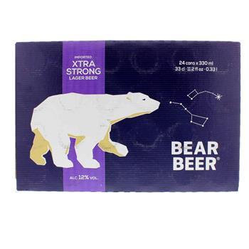 Tại Sao Mọi Người Lại Thích Uống Bia Gấu 12 Độ ?