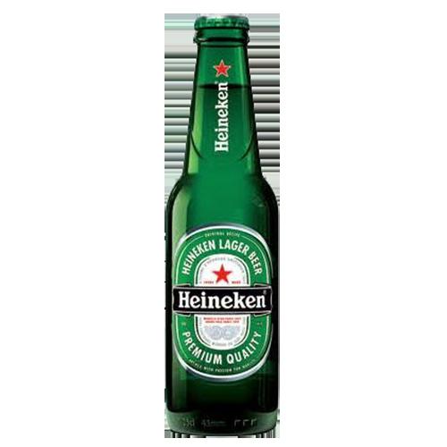 Bia Heineken Pháp (Format Special) 5% – Chai 250ml – Bia Pháp Nhập Khẩu TPHCM