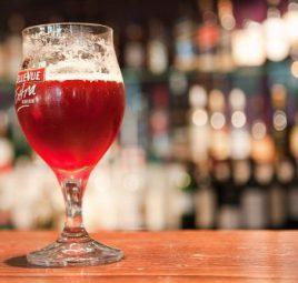 bia lambic là gì