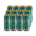 Bia Eibauer Pilsner 4.8% Có Gì Đặc Biệt ?