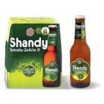 Uống Bia Shandy Estrella Galicia 0.9% Có Say Không ?