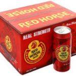 Bia Red Horse 8% – Bia Đến Từ Philippin