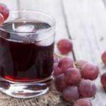 Bạn Biết Gì Về Xana Grape Juice Vị Nho Đỏ Không Cồn