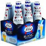 Bia Kronenbourg 1664 Blanc 5% Bia Đến Từ Nước Pháp.