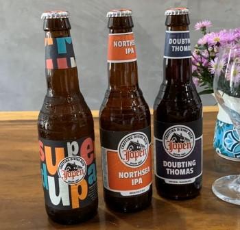 Jopen Bia Thủ Công Hà Lan Bạn Đã Từng Thưởng Thức ?