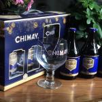 Hộp Quà Bia Chimay – Kết Nối Yêu Thương